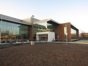 PHOTO| Montgomery County Division of Building Design and Construction