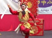 Lake Forest Mall Lunar New Year Dance 380x380