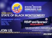 SOBM State of Black Montgomery