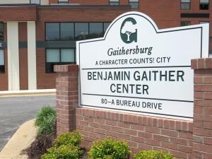 PHOTO   City of Gaithersburg