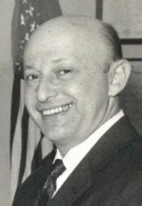 Harry M. Zubkoff