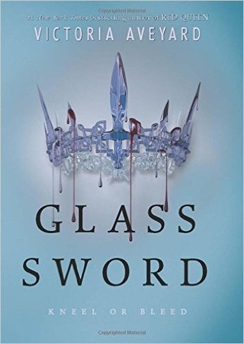 BC Glass Sword