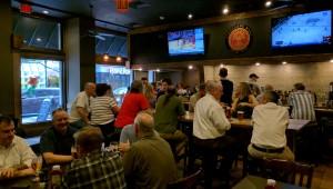 Flannigan's Wake Irish Pub