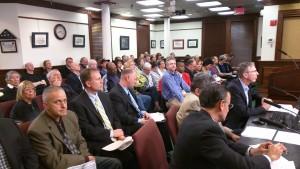 Gaithersburg City Council Meeting