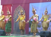 Cambodian New Year Festival