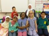 Kalimah Arabic Class