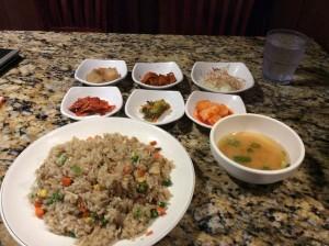 Korean Food 2