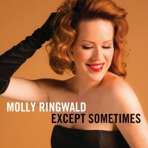 PHOTO | Molly Ringwald Facebook Page