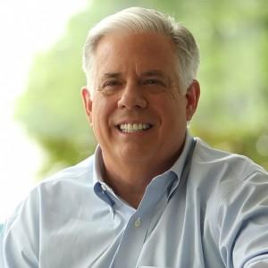 Maryland Governor Larry Hogan PHOTO | Maryland