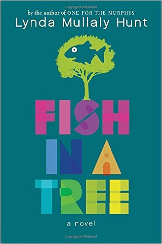 BC Fish in a Tree