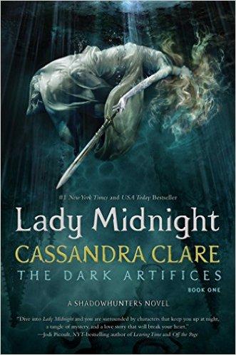 BC Lady Midnight