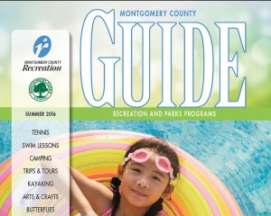 Guide front page