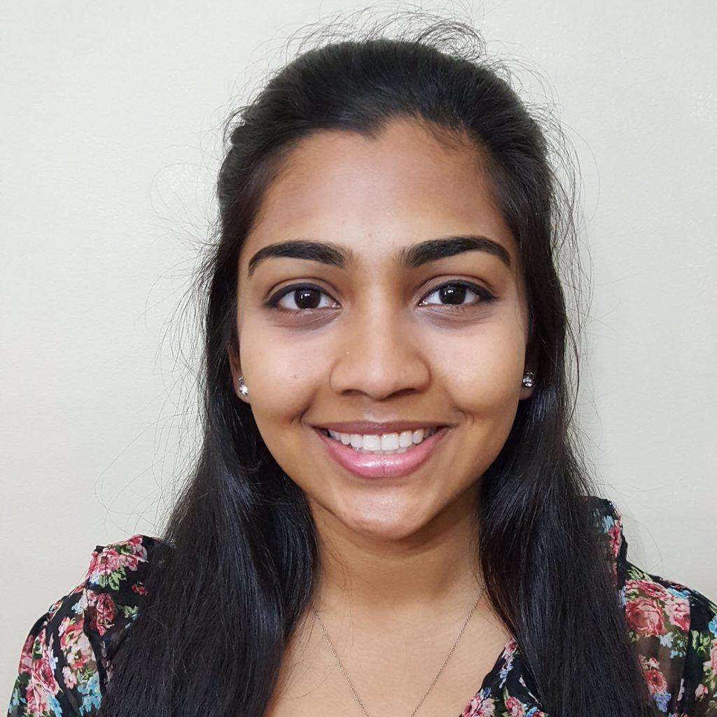 Anantha Sriya Reddy