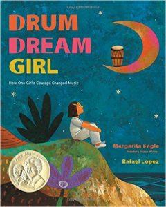 BC Drum Dream Girl