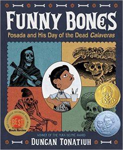 BC Funny Bones