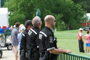 QuickenLoans National at Congressional Country Club Day 3 - ProAm
