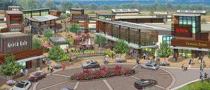 Premium outlet mall in Clarksburg for slider 2 885x380
