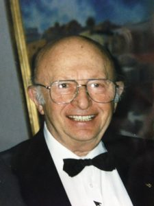 Harry in 2000 and 1943
