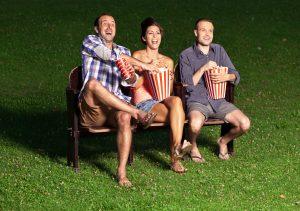 istock movies outdoor