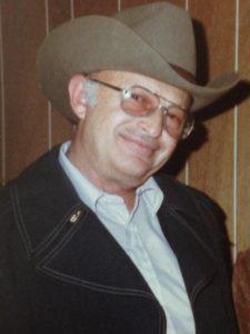 Harry Zubkoff, circa 1980s