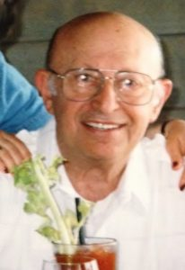 Harry Zubkoff in the mid-1990s