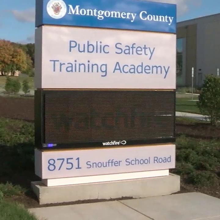 Community Safety Volunteer Academy: Public Safety Training Academy Taking Part In Hurricane