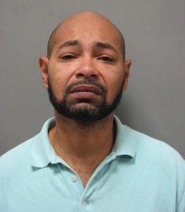 Derrick Bacon, Montgomery County Police, Wheaton CVS Robbery, Mugshot