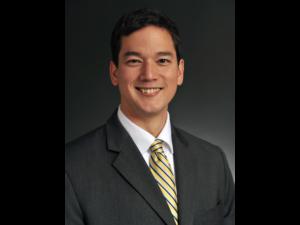 Councilmember Rob Wu
