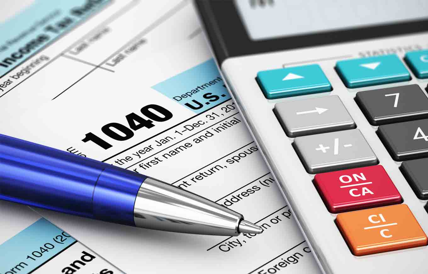 UPDATE: Where to Drop Off Tax Forms Tonight | Montgomery Community Media