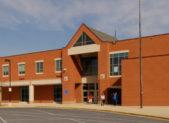 Northwest High School 885x380