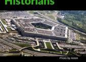 Memories for the Pentagon Historians