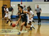 Northwest at Blake Boys Basketball 1-19-18