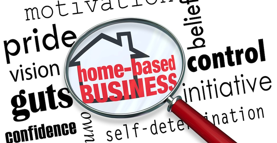the basics of starting a home based business montgomery community