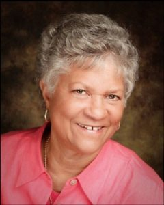 photo of Judy Docca
