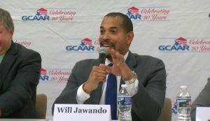 Photo of Will Jawando