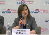 Photo of Melissa McKenna
