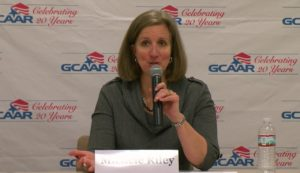 Photo of Michele Riley