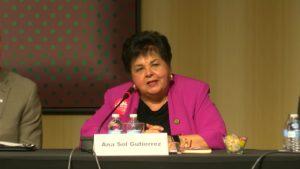 photo of Ana Sol Gutierrez