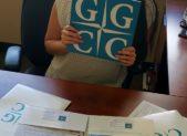 Juliana Guerra is a rising Senior at Gaithersburg High School and an intern at the Gaithersburg-Germantown Chamber