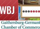 The Gaithersburg-Germantown Chamber of Commerce is amped to be named to the Washington Business Journal's Largest Chambers of Commerce in Greater D.C. Ranked by revenue, the GGCC placed seventeenth on the 2018 List. Learn more about the GGCC at ggchamber.org.