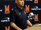 Interim Coach, Matt Presser